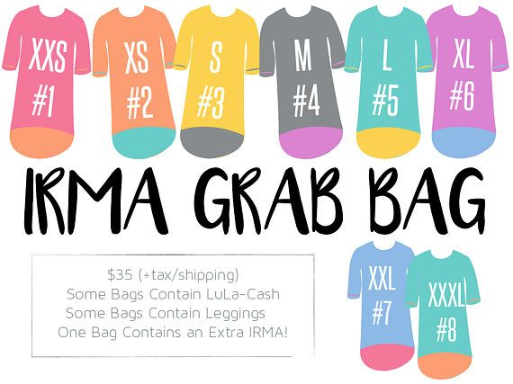 Lularoe Compliant Grab Bag Graphic Bundle To Post On Your Facebook Page Or Send In
