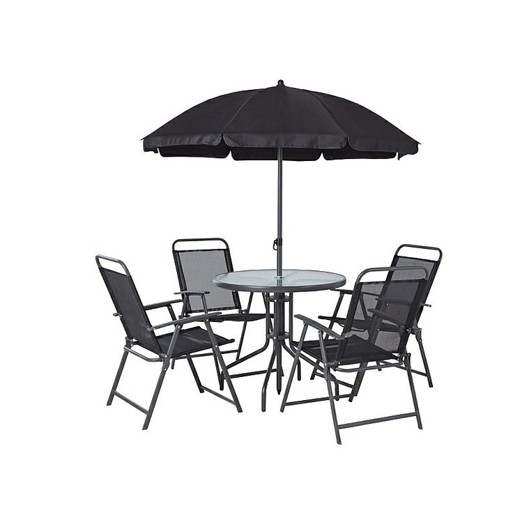 cuba new outdoor garden furniture patio piece seating dining chairs table