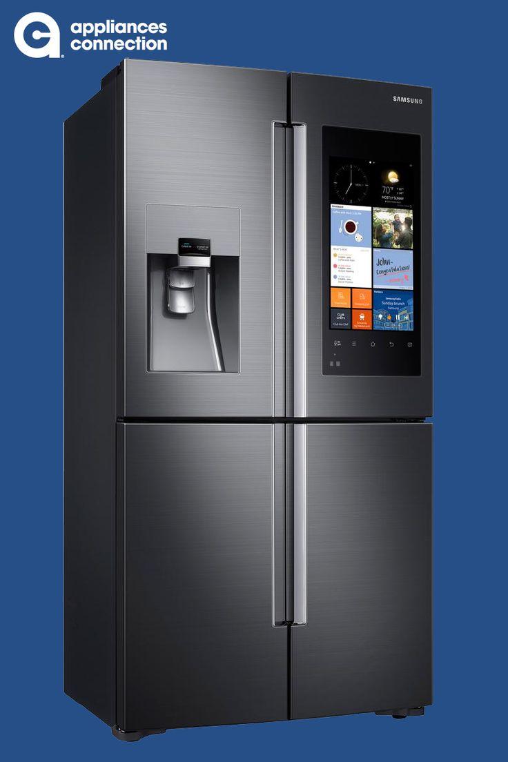Samsung 36 Inch Freestanding Counter Depth 4 Door French