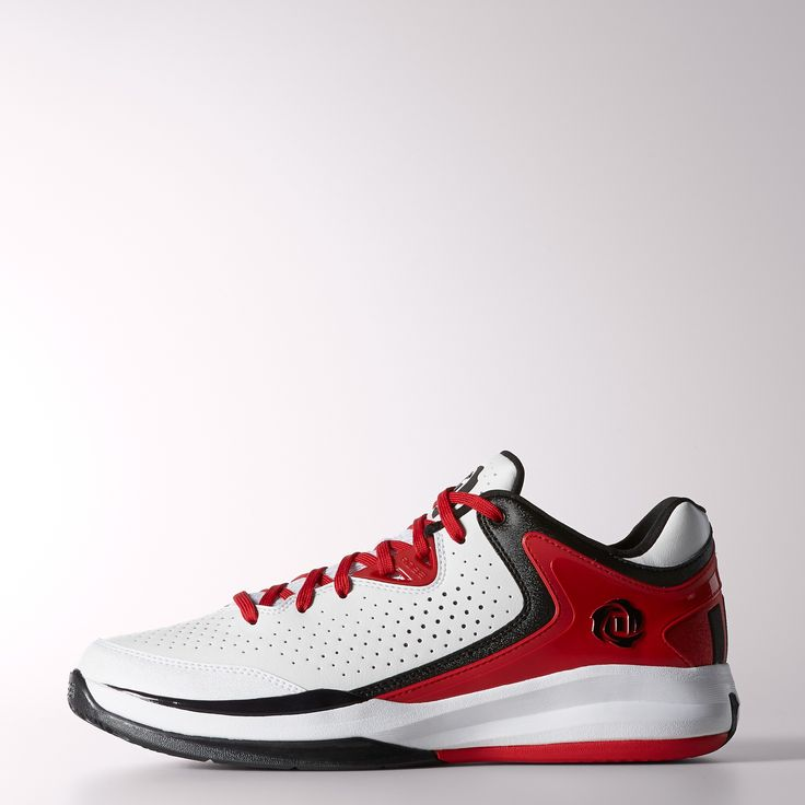 adidas D Rose Englewood 3 Shoes | adidas US