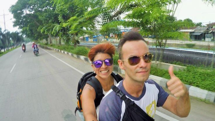 11. Китайских Храм, мангровый лес, почему в Таиланде лучше? 15 д   Индон...