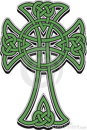 scottish cross | Celtic Cross Royalty Free Stock Images - Image: 9853579