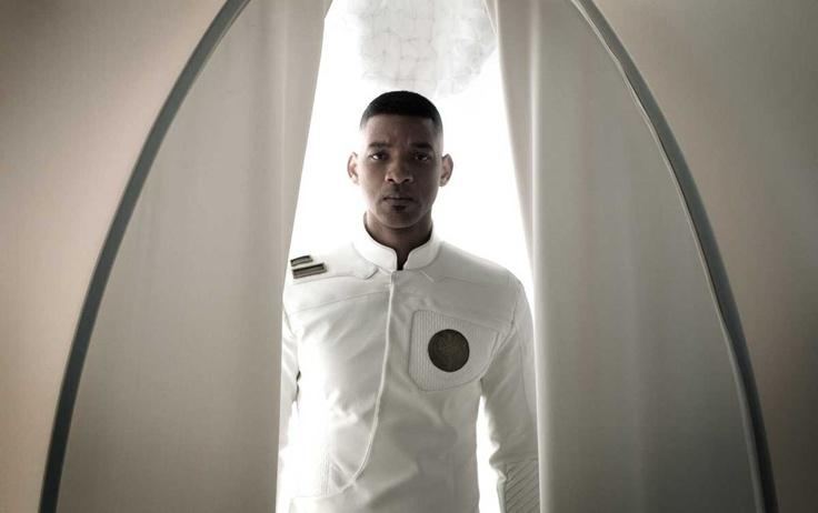 Will Smith dans le rôle du légendaire général Cypher Raige.