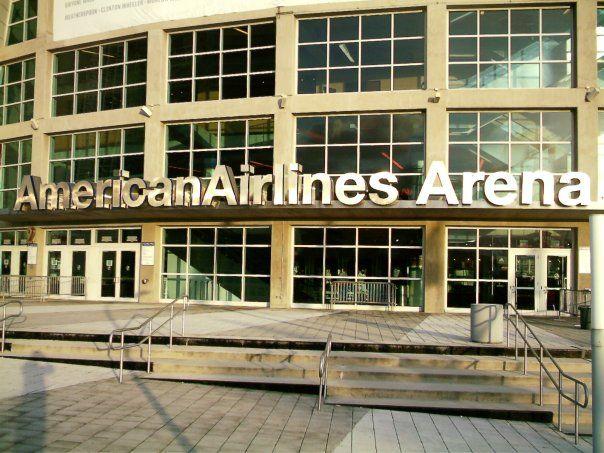 united airline stadium | American Airlines Arena in Miami, United States