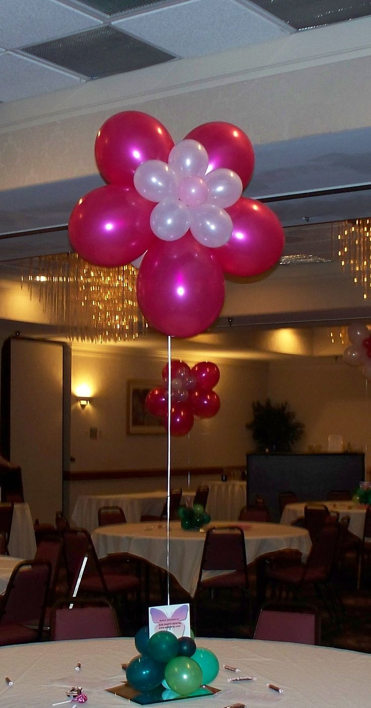 90 best images about decoracion para fiestas on pinterest for Balloon decoration for quinceanera