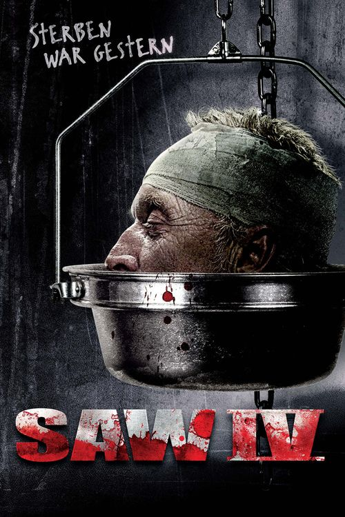 Watch Saw IV Full Movie Online