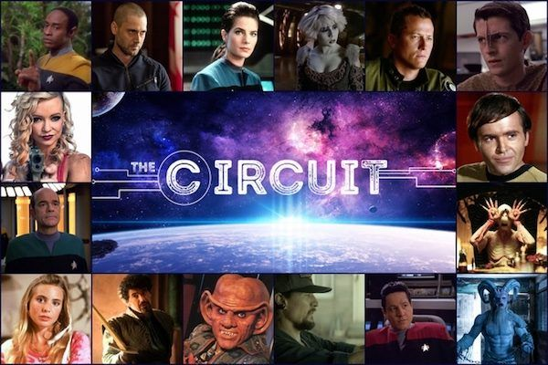 'The Circuit' Sci-fi Anthology Series Has Quite A Cast