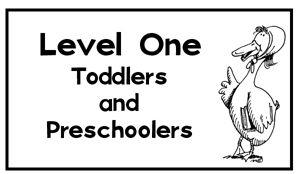 Free preschool Units