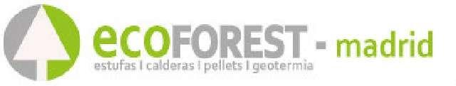 . Realizamos en toda la Comunidad de Madrid instalaciones de estufas y calderas de biomasa de Ecoforest -  fabricante nacional de referencia del mercado. Somos el servicio t�cnico oficial de Ecoforest para toda la Comunidad de Madrid. A partir de 20 de ener