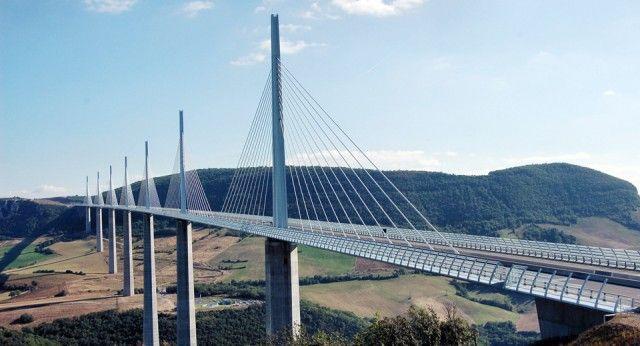 Millau Viaduct - France