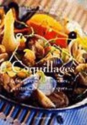 Les coquillages, ce ne sont pas seulement les huîtres du réveillon ou les moules marinières. Voici 60 manières de les préparer en soupes, entrées, salades ou plats uniques 60 recettes pour redécouvrir des saveurs marines européennes ou d'inspiration plus exotique. Ainsi, vous trouverez maintes occasions pour servir palourdes, coquilles Saint Jacques, bigorneaux, pétoncles... hors du traditionnel plateau de fruits de mer.