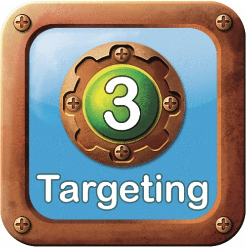 This is the first app I've come across that delves deep into the curriculum and creates a series of exercises and activities to focus on every aspect of maths according the new Australian Curriculum. Training for regular maths practice, Circus for spending credits earned on games, a badge area where they can check out reward badges, a progress area to see results or a section for multiplayer quizzes. Amazing. Other year levels in development.