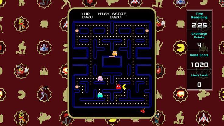 A través de los juegos retro o juegos de los 80, la consola Nintendo Switch espera atraer nuevos usuarios que queden maravillados con su consola.