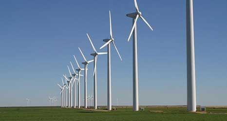 NASA - NASA Satellite Measurements Imply Texas Wind Farm Impact on Surface Temperature