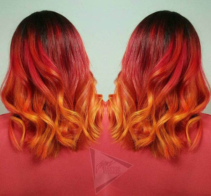 bright red hair styles best 25 bright hairstyles ideas on 3539 | c7027eaf579a47ce3174769cb6169152 bright red hairstyles hair spring