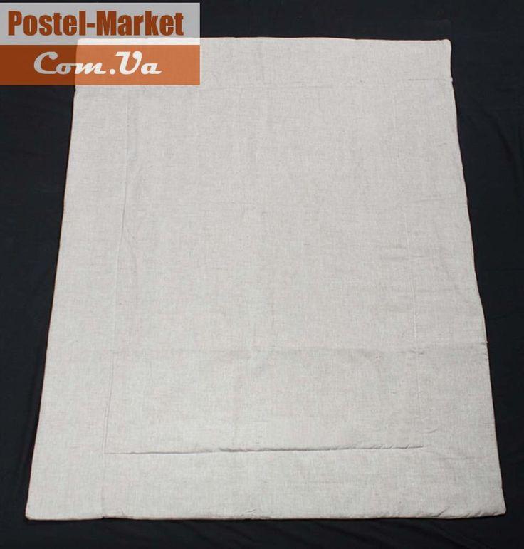 Льняное детское одеяло | Купить одеяло из льна Лин Текс - Постель Маркет