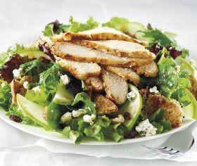 Fresh Salads - Corner Bakery Menu