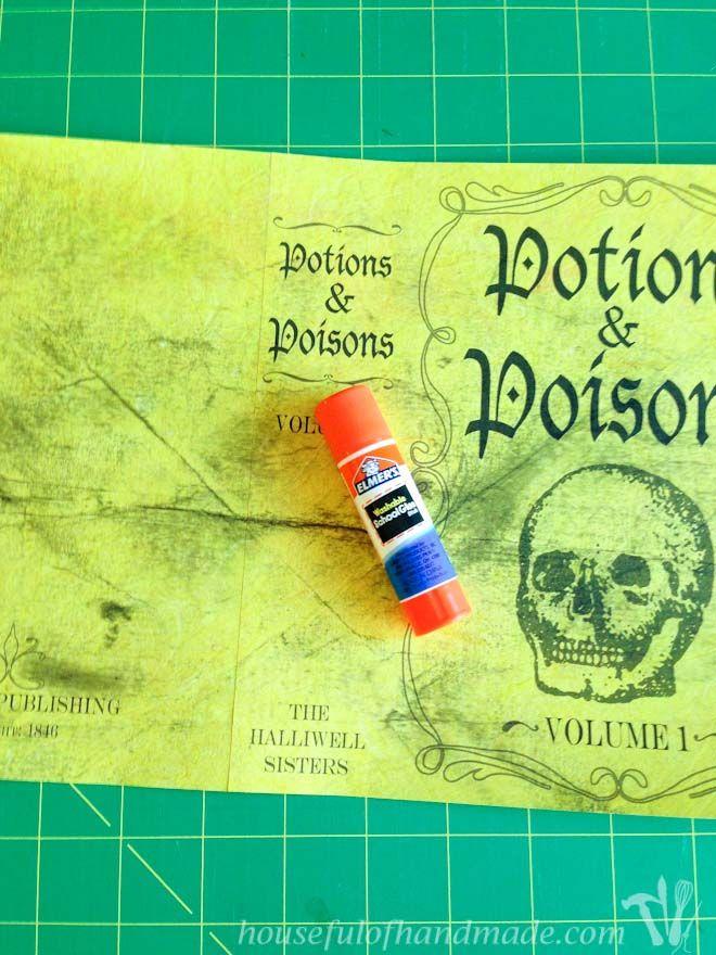 Halloween Book Cover Ideas : Best printable halloween book covers ideas on