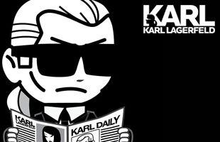brands4u.sk #karllagerfeld #fashion