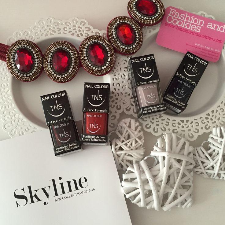 Skyline TNS Cosmetics