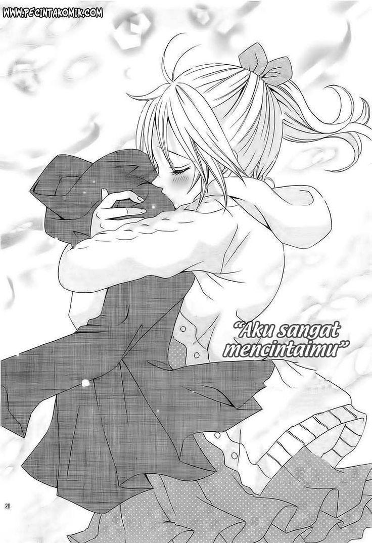 Komik Kobayashi ga Kawai Sugite Tsurai chapter 19 gambar 28 Bahasa Indonesia