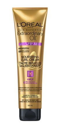 The best hair product Ive ever used for my naturally wavy hair :)