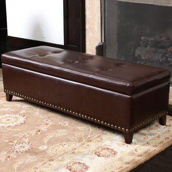 Deluxe Baltimore Brown Leather Storage Ottoman Verdi http://www.amazon.co.uk/dp/B017EX0O10/ref=cm_sw_r_pi_dp_6jDywb1Y9Y9DD