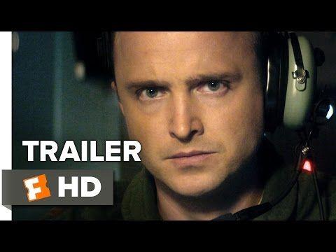 Eye in the Sky Official North American Trailer (2015) - Aaron Paul, Helen Mirren War Thriller HD - YouTube
