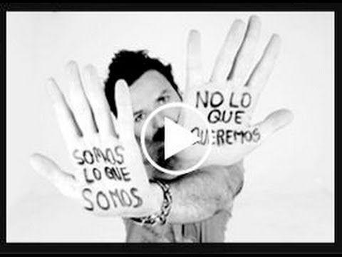 SOMOS, nueva cancíon de Jarabe de Palo, febrero 2014. El verbo SER y la humanidad