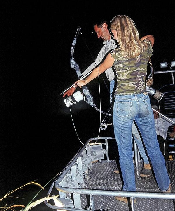 192 best images about bowfishing on pinterest compound for Lake mathews fishing