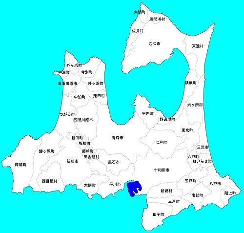 青森県 - Wikipedia