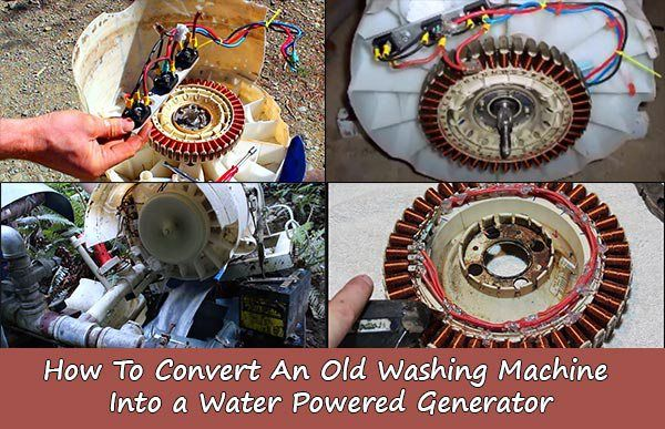 17 Best Ideas About Old Washing Machine On Pinterest