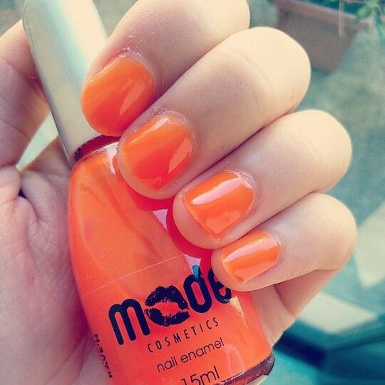 Mode nails