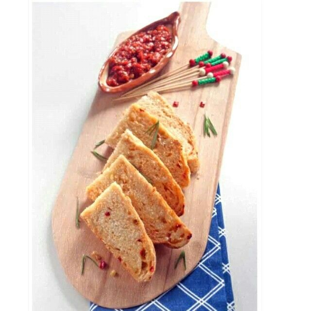 Pizza bread
