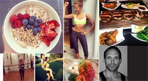 My Week in Food: Russell Bateman