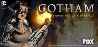 Afbeeldingsresultaat voor gotham serie 2 tv