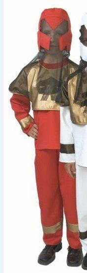 Power ranger kostuum voor kinderen #powerrangers #powerrangerspak