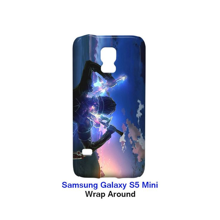 Sword Art Online SAO #2 Samsung Galaxy S5 Mini Case