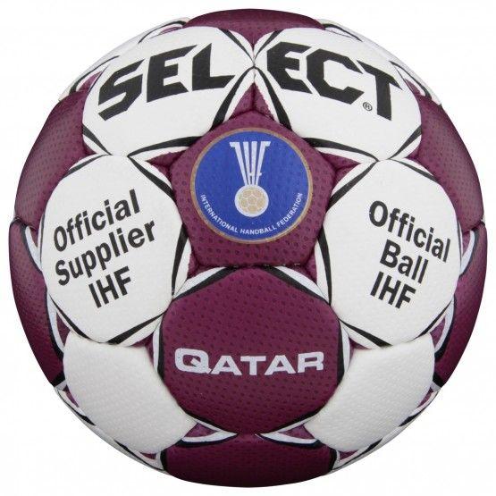Select Solera Qatar kézilabda több méretben