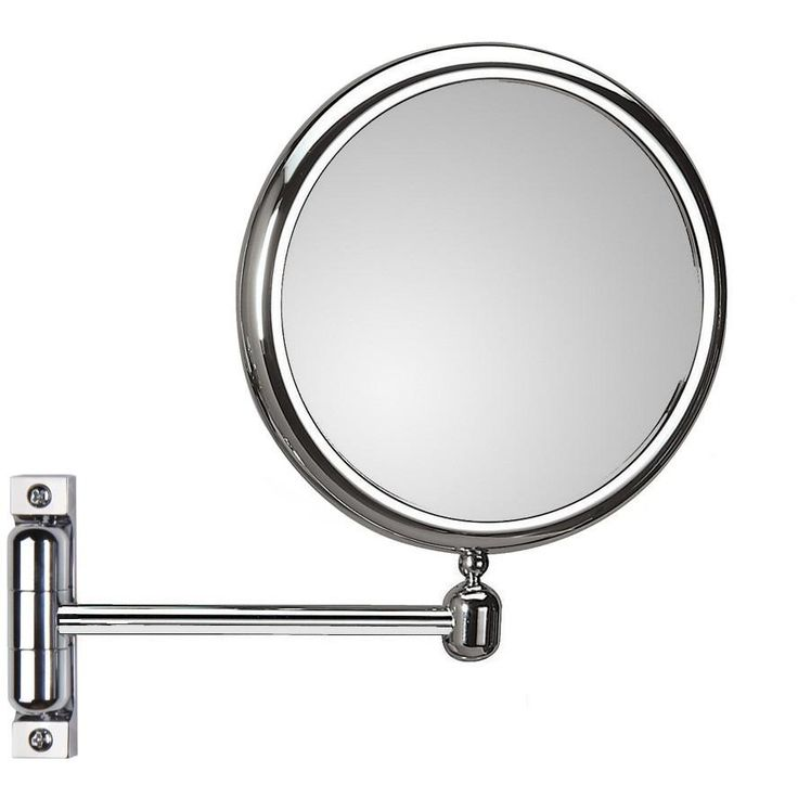 Best 25 Wall Mounted Magnifying Mirror Ideas On Pinterest Master Bath Master Shower And