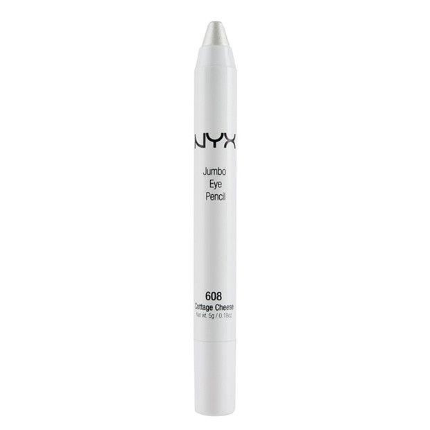 NYX Jumbo Eye Pencil - Cottage Cheese