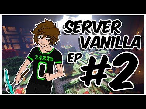 LA MACCHINA VOLANTE (Server Vanilla ) - EP 2 - http://www.highpa20s.com/link-building/la-macchina-volante-server-vanilla-ep-2/
