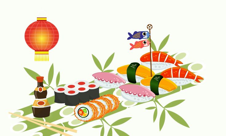 Sushi pl@te