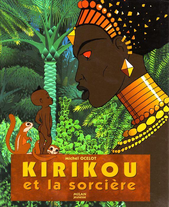 Kirikou et la sorcière - Dossier pédagogique: https://www.institutfrancais.de/cinefete/IMG/pdf/Cinefete10_Kirikou.pdf