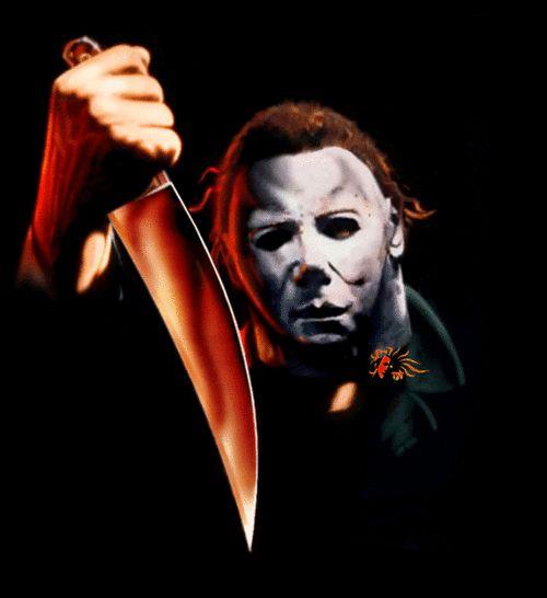Micheal Myers halloween horror halloween pictures halloween images halloween ideas killer micheal myers