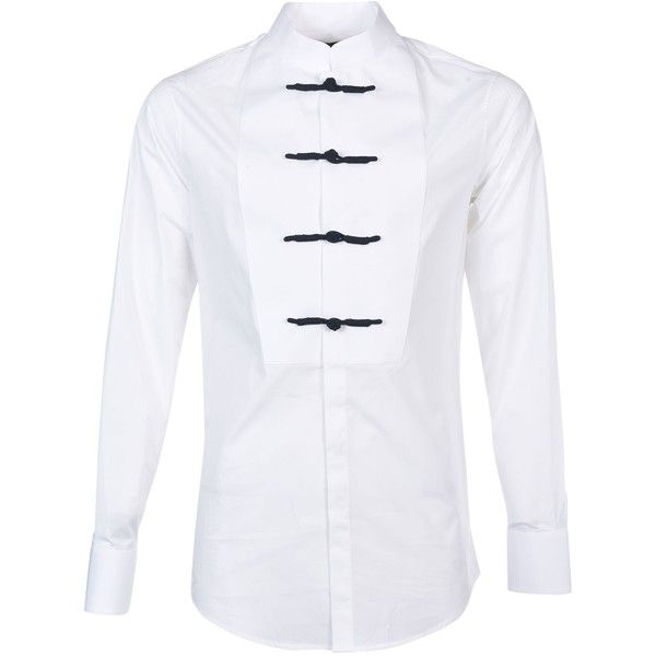 17 best ideas about high collar shirts on pinterest high for Mens high collar dress shirts