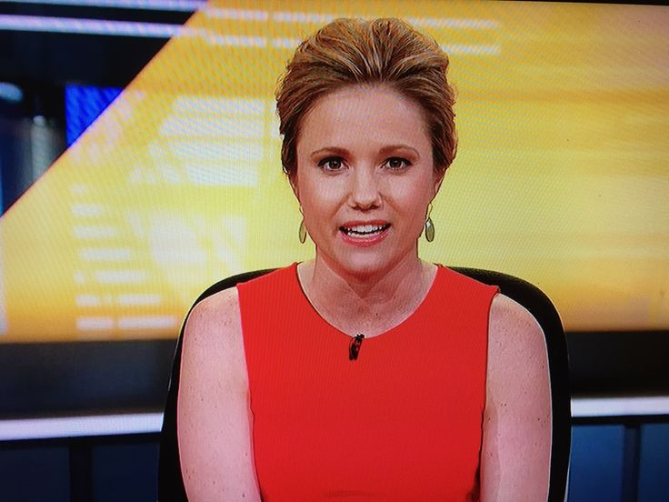 ESPN SportsCenter with Jaymee Sire Female News and