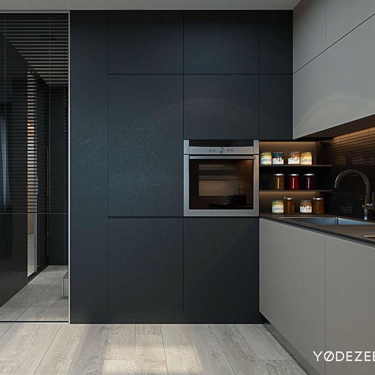 2107 best Kitchens, Konyhák images on Pinterest Kitchen modern - plana küchen preise