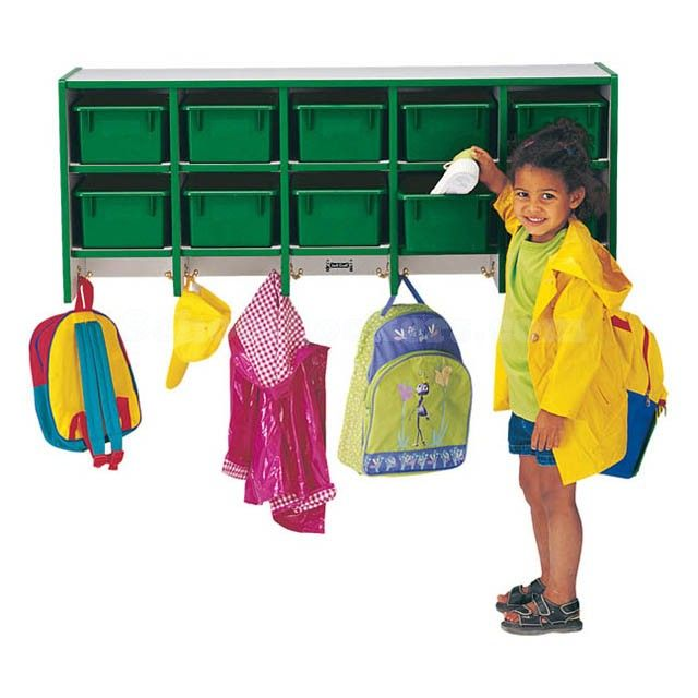 1000 Images About Kids Storage Cubbies On Pinterest