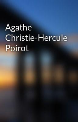 """Citește """"Agathe Christie-Hercule Poirot - Poirot primele cazuri"""""""